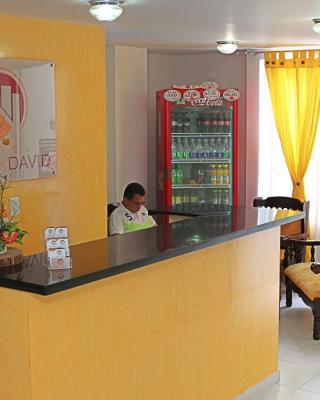 Hotel Casa de David