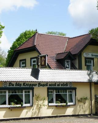 Hotel Kropper Busch Garni