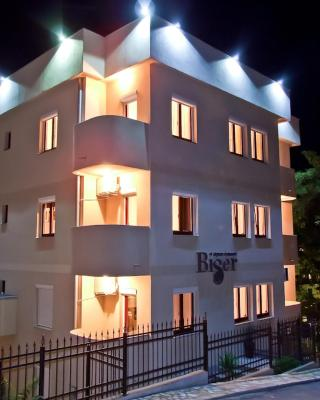 Apartments Biser