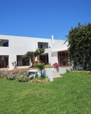 Villa Zahra