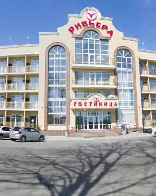 Riviera Khabarovsk