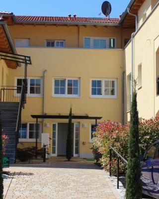 Appartements Vanii