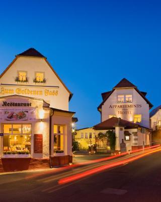 Hotel Wellness Goldenes Fass Meißen
