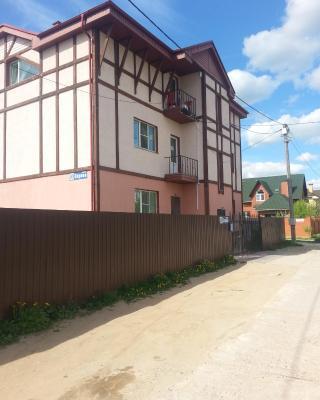 Hotel In Belkino