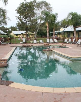 Murray River Resort