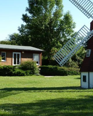 Feriendorf Boeker Mühle