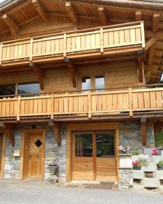 Appartement les 4 Monts
