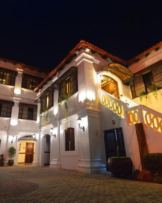 ホテル ベネト デ ビガン