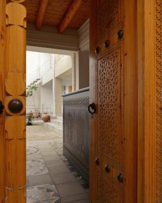Samani Bukhara