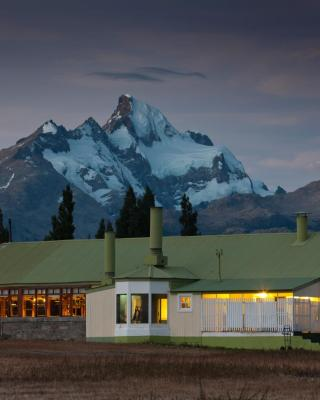 Estancia Cristina Lodge - El Calafate