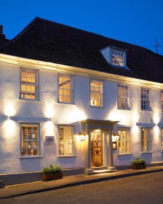 Lavenham Great House Hotel & Restaurant