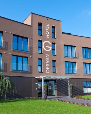 G デザイン ホテル
