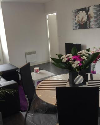 Appartement Bayeux F3