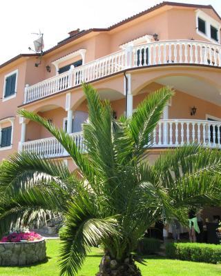 Bed and Breakfast Villa Iris