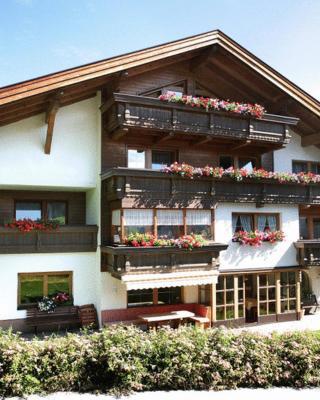 Landhaus Sepp Santer