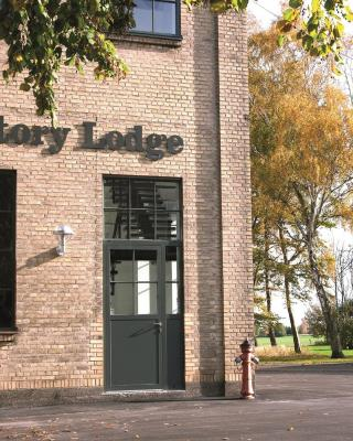 Factory Lodge
