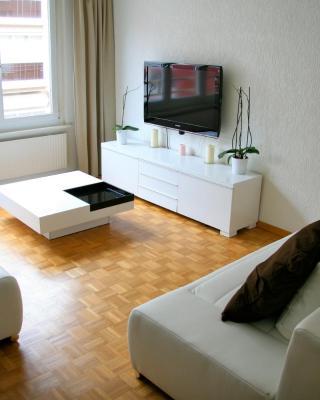 Résidence Luxurious Genève Centre