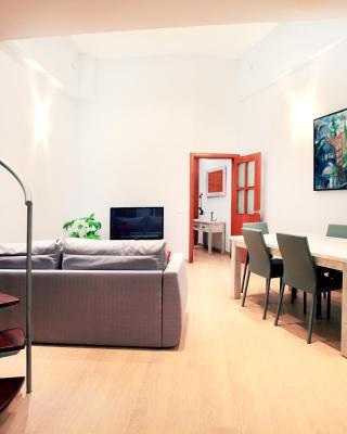 瓦利塔一室公寓