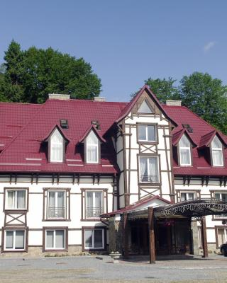 Zolota Forel Hotel