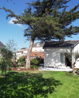 Le Cottage du Layon