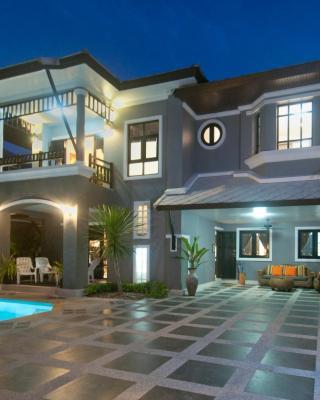 Baan Santhiya Private Pool Villas