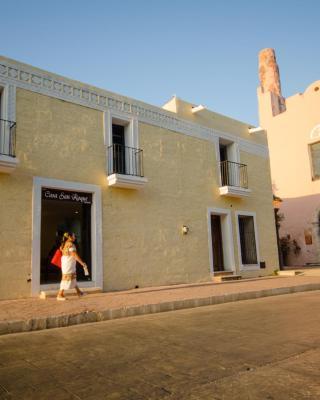 Casa San Roque Valladolid