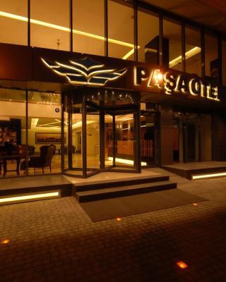 Imamoglu Pasa Butik Hotel