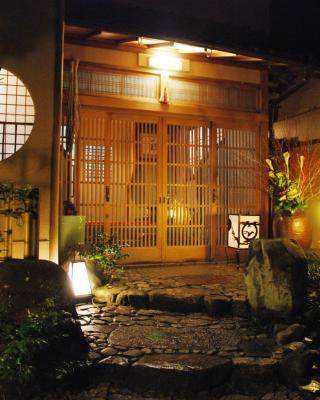 萬治郎日式旅館