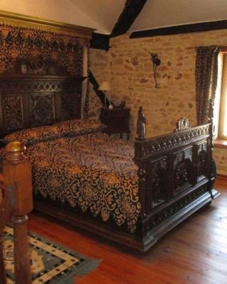 Le Petit Tournesol Chambres d'Hôtes