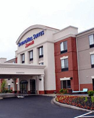 SpringHill Suites Quakertown Pennsylvania