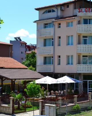 Saint George Family Hotel