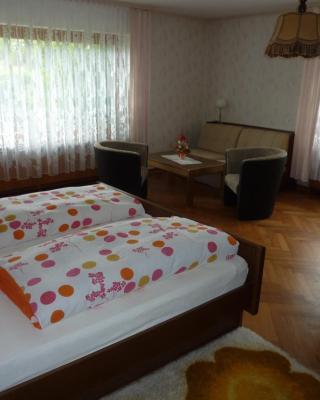 Gast- und Gästehaus Simon