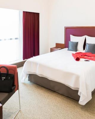 Adagio Fujairah Luxury ApartHotel