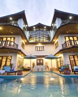 Paradise Island Estate
