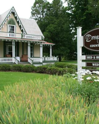 DreamHouse Country Inn