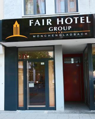 Fair Hotel Mönchengladbach City