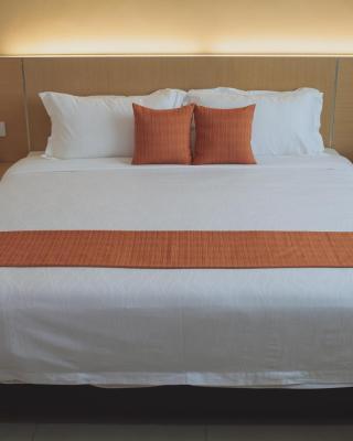 Paragon Lutong Hotel