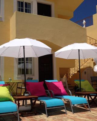 Casa Paula Apartments