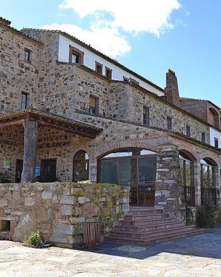 Rincón del Abade