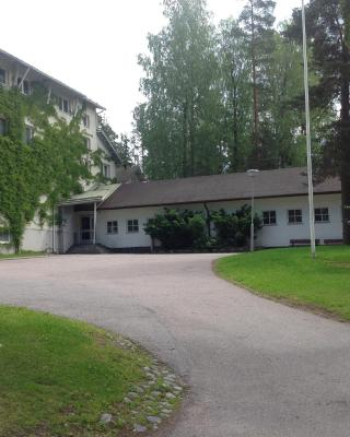 Hotell Solvalla
