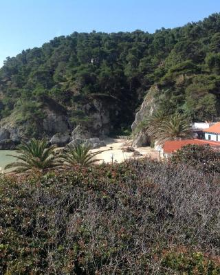 Residence Cala delle Arene