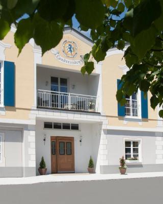 Hotel Zum Schlössle