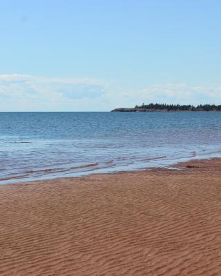 Cottages On PEI