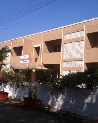 Hotel Ferreira Resort