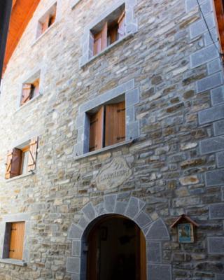 Casa Txapatera - Apartamentos Turísticos