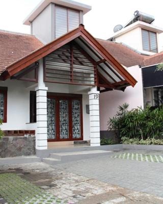 Dago Pakar Villa M2 - 19