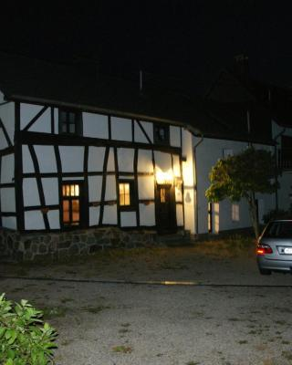 Authentiek Eifelhuis