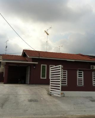 Homestay 29, Jalan Limpoon