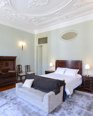 Maison des Amis Porto Guest House