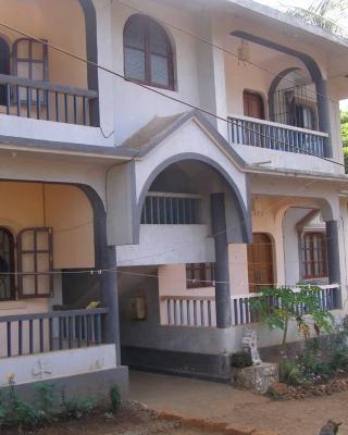 Koito House 2-Bedroom Apartments